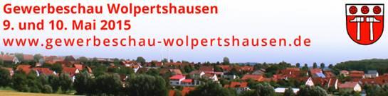 Gewerbeschau Wolpertshausen